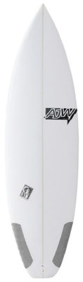 AJW Screamer XTR Surfboard