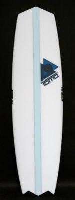 Death Star XTR Surfboard