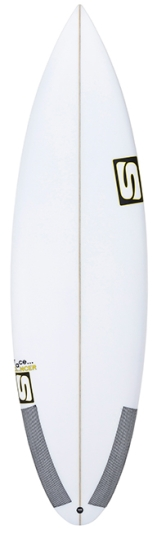 Face Dancer XTR Surfboard