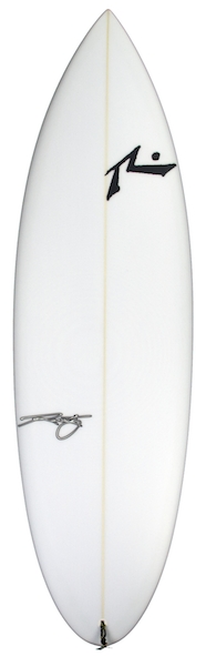 The Rooster XTR Surfboard