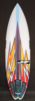 JHP- Sub Pocket CD- 5'8..