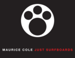 Maurice Cole XTR Surfboards